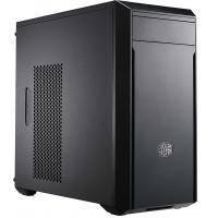 Корпус Cooler Master MasterBox Lite 3,без БП, 2xUSB3.0,mATX,черный (MCW-L3S2-KN5N)