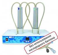Аппарат МИТ-С для приготовления синглетно-кислородных коктелей и ингаляции