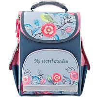 Ранец школьный каркасный 5001S-3, серия Go Pack  от Kite