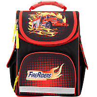 Ранец школьный каркасный 5001S-6, серия Go Pack  от Kite