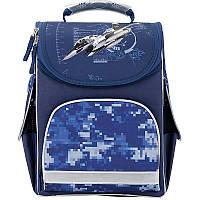 Ранец школьный каркасный 5001S-7, серия Go Pack  от Kite