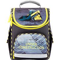 Ранец школьный каркасный 5001S-9, серия Go Pack  от Kite