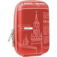 Фото-сумка RivaCase Digital Case (7103PU Red Newspap)