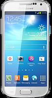 """Китайский Samsung Galaxy S4 mini (i9500), дисплей 4"""", Wi-Fi, ТВ, 2 SIM. Новинка! Белый"""