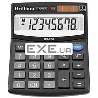 Калькулятор Brilliant BS-208 (BS-208)