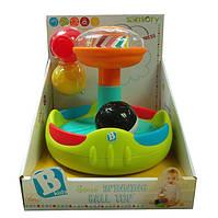 """Sensory Развивающая игрушка """"Веселые мячики» 005353S"""