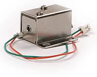 Электромагнитный замок 12В, маленький