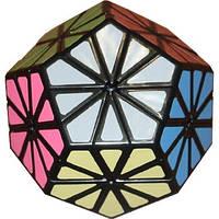 Головоломка Пираминкс-кристалл QJ