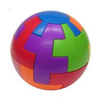 Головоломный шар