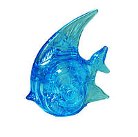 Пазл 3д Рыбка