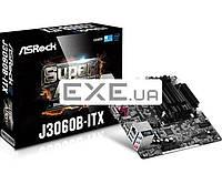 Материнская плата AsRock J3060B-ITX (J3060B-ITX)