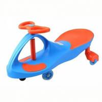 Kidigo Smart Car New детская машинка, цвет blue-orange