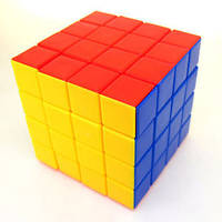 Кубик Рубика 4х4 цветной Diansheng