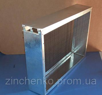 Изолятор 2-х рамочный Дадан (сетка)