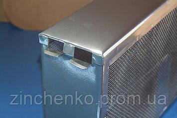 Изолятор 2-х рамочный Рута (сетка)