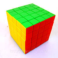 Кубик Рубика 5х5 цветной Diansheng