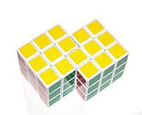 Кубик Рубика Гибрид 3х3 №2