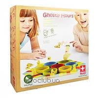 Игрушка деревянная головоломка Ghostly Hours Hape