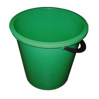 Ведро круглое цветное 10л BuroClean 10300602 ассорти (10300602 x 125275)
