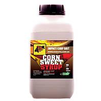 Carp Classic Baits Добавка для Растворимых Бойлов Corn Sweet Syrop (Corn Sweet Syrop 200ml)