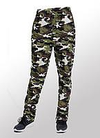 Мужские спортивные штаны (Зеленый)