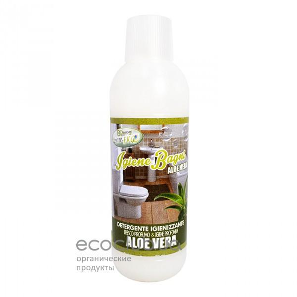 Моющее средство-концентрат для ванной комнаты Алоэ Вера Diamond Beauty 500 мл