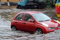 Наводнение в Румынии унесло жизни четырех человек, в том числе ребенка