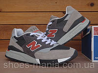 Мужские кроссовки New Balance 998, фото 1