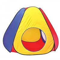 Детская игровая палатка 0506
