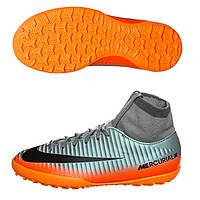 ba35bb34 Детские сороконожки Nike MercurialX Victory VI CR7 DF TF JR 903601-001