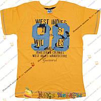Турецкие футболки для подростков от 10 до 16 лет (4265-2)
