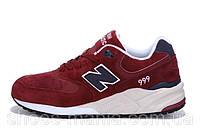 Мужские кроссовки New Balance 999 FR-14022