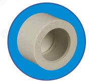 Заглушка ASG-plast d20 мм
