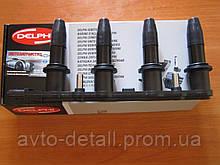 Модуль зажигания Опель Астра G 1,6 (Z16XEP) DELPHI