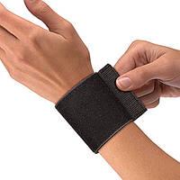 Бандаж на запястье с ремнями Mueller 961 Wrist Support w/Loop Elastic