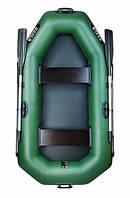 Надувная лодка Ладья 240 на 30 баллоне ЛТ-240А
