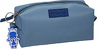 Косметичка Bagland Косметичка 1 л. 315 сіро-блакитний (0020075)