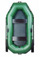 Надувная лодка Ладья ЛТ-250 длина 249см