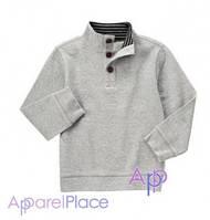 Gymboree Пуловер серый