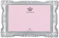24785 Trixie My Princess коврик под миски, 44х28 см