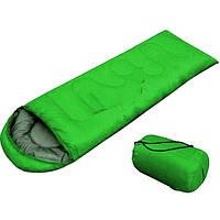 Спальный мешок  Nord Green 0 °C - 10 °C Зеленый