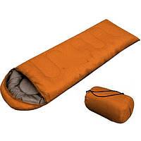 Спальный мешок  Nord Brown 0 °C - 10 °C Коричневый