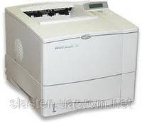 HP LaserJet 4050 Лазерный принтер, фото 1