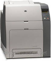 HP CLJ 4700n Лазерный принтер