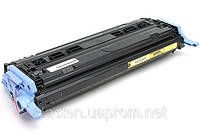 Заправка картриджей  Печерск Q6002A HP CLJ 1600/2600 Yellow (желтый), фото 1
