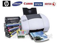 HP LaserJet p1005 Лазерный принтер