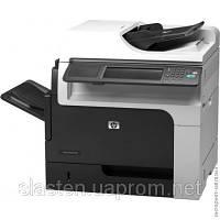 МФУ HP LaserJet M4555