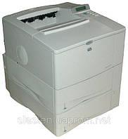 HP LaserJet 4100 Лазерный принтер, фото 1