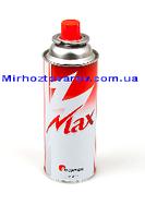 Газовый  баллон-220 гр МАХ. RED