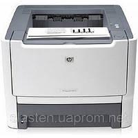 HP LaserJet 2015dn Лазерный принтер